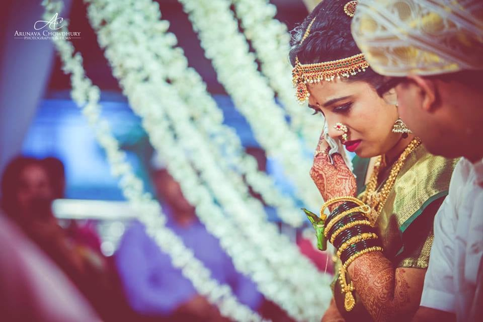The Emotional Moment by Arunava Chowdhury Photography and Films Wedding-photography | Weddings Photos & Ideas