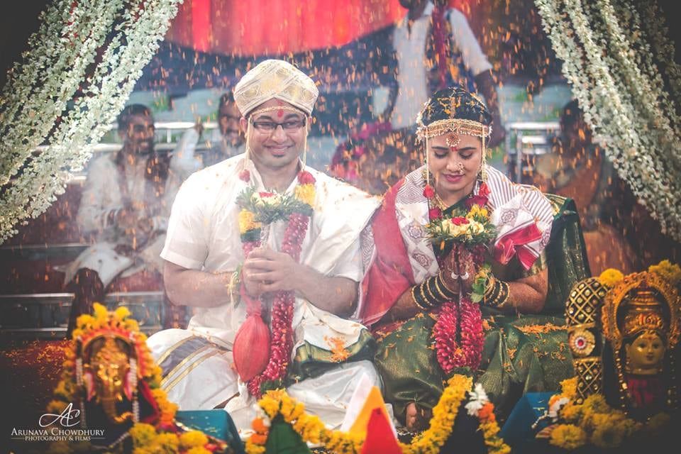 The Big Day by Arunava Chowdhury Photography and Films Wedding-photography | Weddings Photos & Ideas