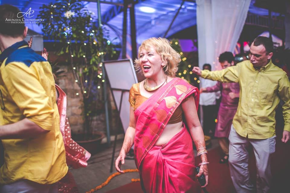 The Happy Moment by Arunava Chowdhury Photography and Films Wedding-photography | Weddings Photos & Ideas
