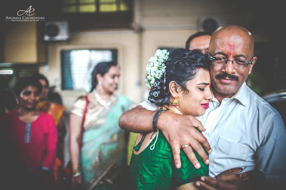 Dad Moment by Arunava Chowdhury Photography and Films Wedding-photography | Weddings Photos & Ideas