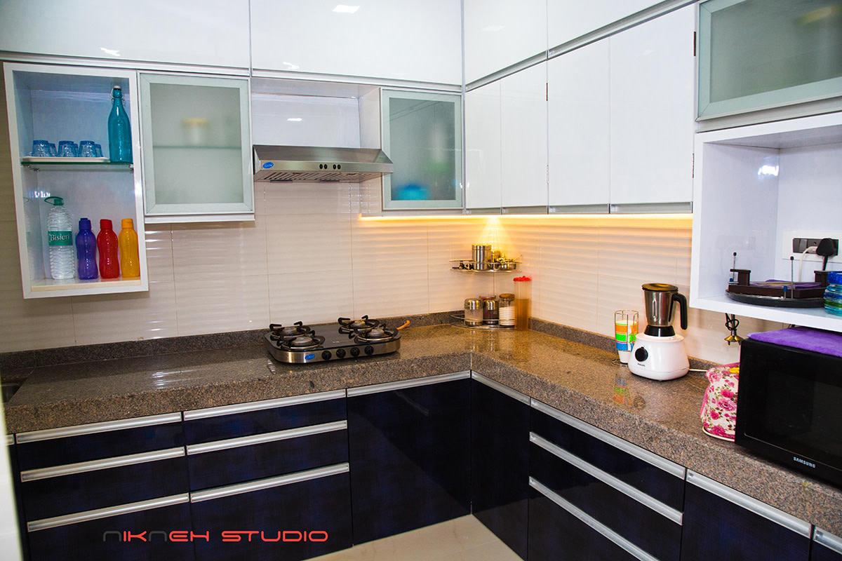 modular l shaped kitchennikneh studio