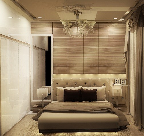 The Luxury Room by S2 Interior Space and Scale Contemporary | Interior Design Photos & Ideas