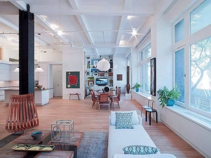 modern living area by design101 Living-room Modern | Interior Design Photos & Ideas