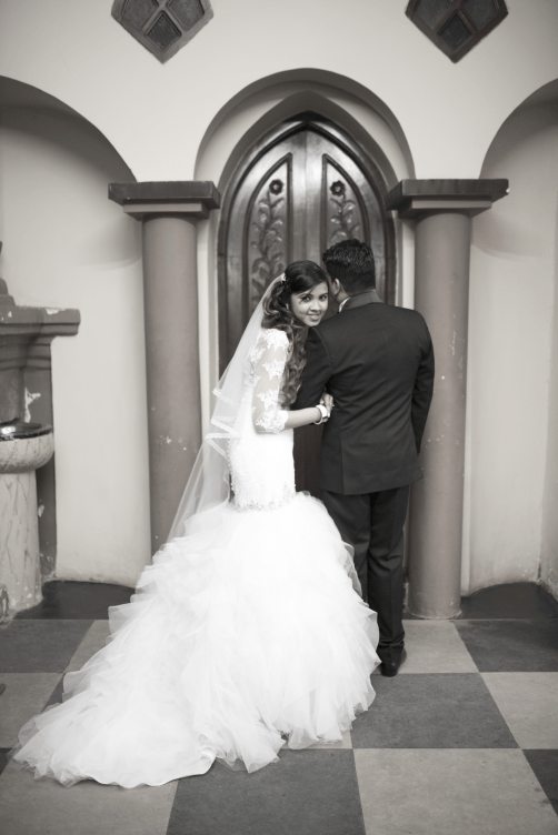 Glamorous Fall Of Gown by Terence Savio Pimenta Wedding-photography | Weddings Photos & Ideas