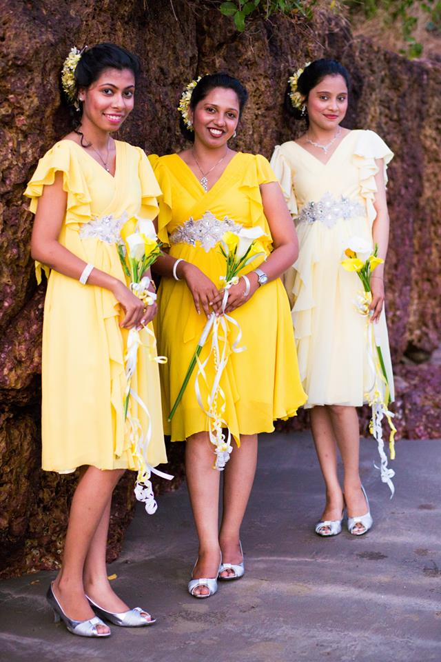 The Bridesmaids Syndrome by Terence Savio Pimenta Wedding-photography | Weddings Photos & Ideas