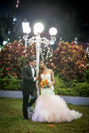 Majestic Illumination by Terence Savio Pimenta Wedding-photography | Weddings Photos & Ideas