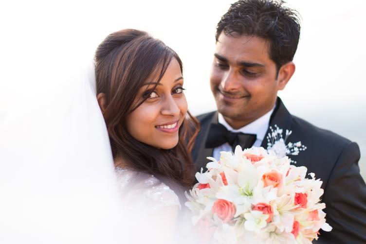 Close Shot Of An Adorable Duo by Terence Savio Pimenta Wedding-photography | Weddings Photos & Ideas