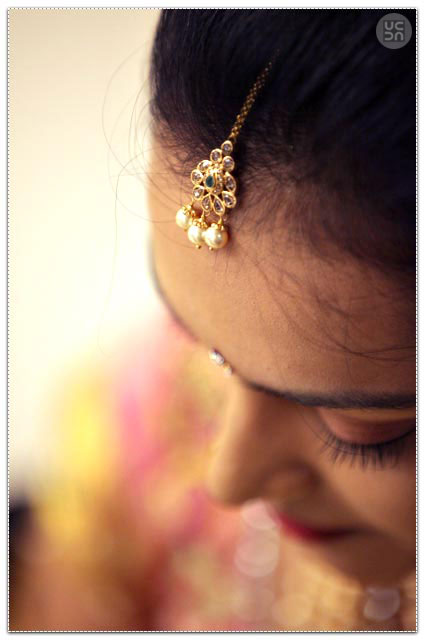 Bride MaangTeeka by Victory Studio Wedding-photography | Weddings Photos & Ideas