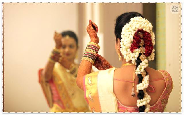 Getting Ready Shot by Victory Studio Wedding-photography | Weddings Photos & Ideas