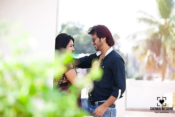Romantic Pre-Wedding Shoot by Chennai Wedding Photography Wedding-photography | Weddings Photos & Ideas