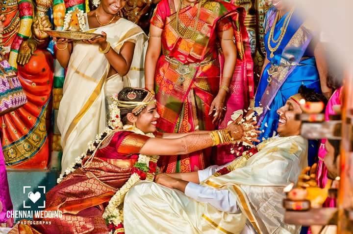 Fun During Weddings by Chennai Wedding Photography Wedding-photography | Weddings Photos & Ideas