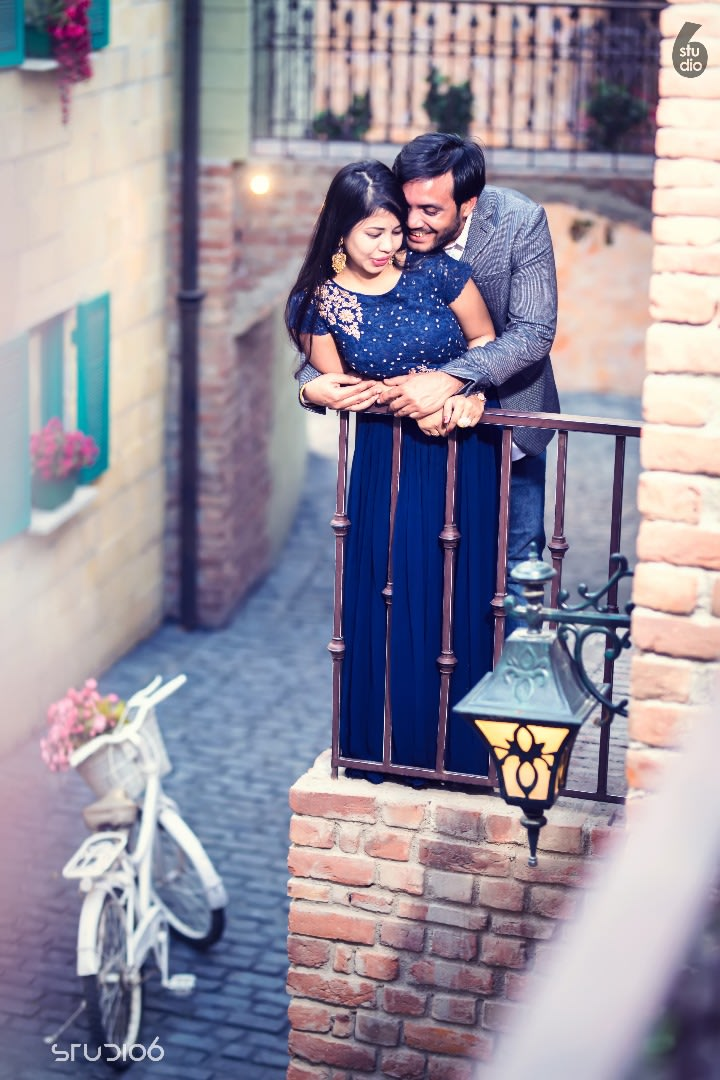 Romantic Pre-Wedding Shoot by Chennai Wedding Photography Wedding-photography | Weddings Photos & Ideas