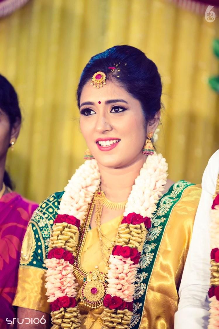 Bridal Portrait Shot by Chennai Wedding Photography Wedding-photography | Weddings Photos & Ideas