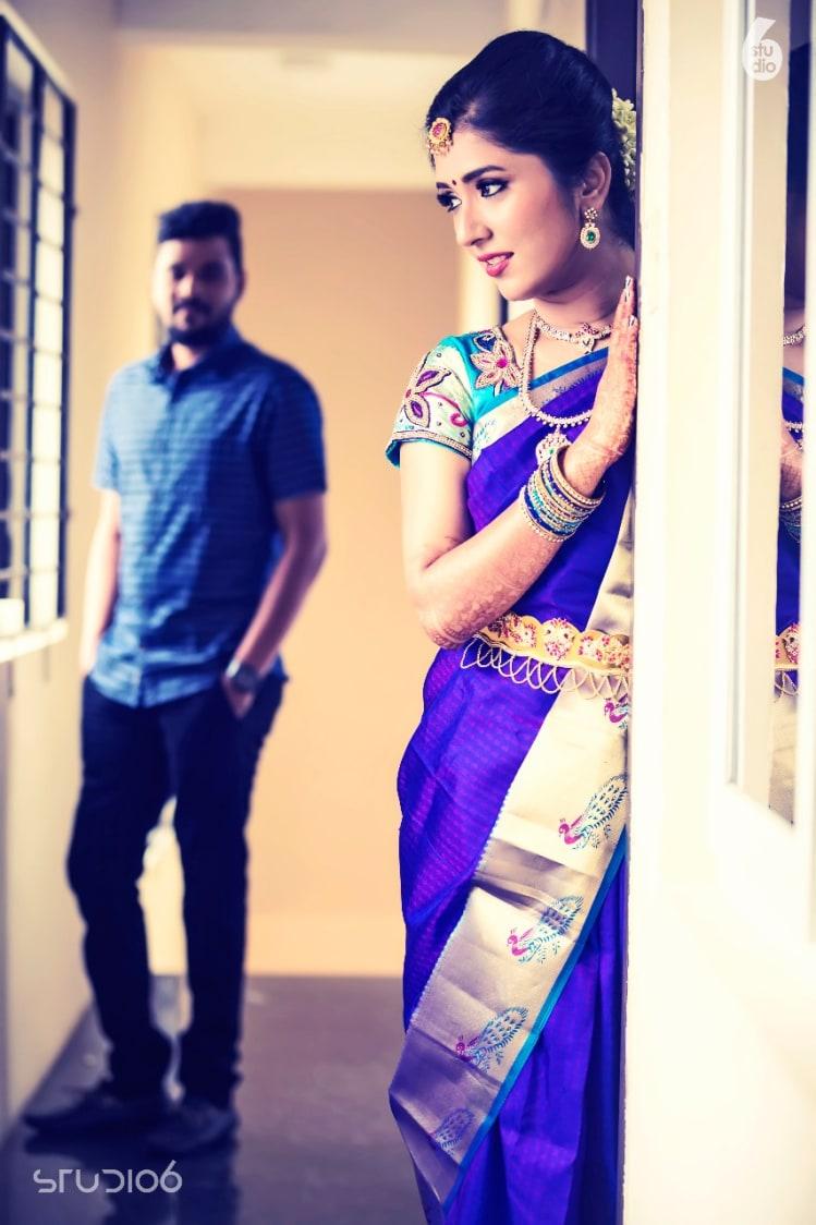 South Indian Bride by Chennai Wedding Photography Wedding-photography | Weddings Photos & Ideas
