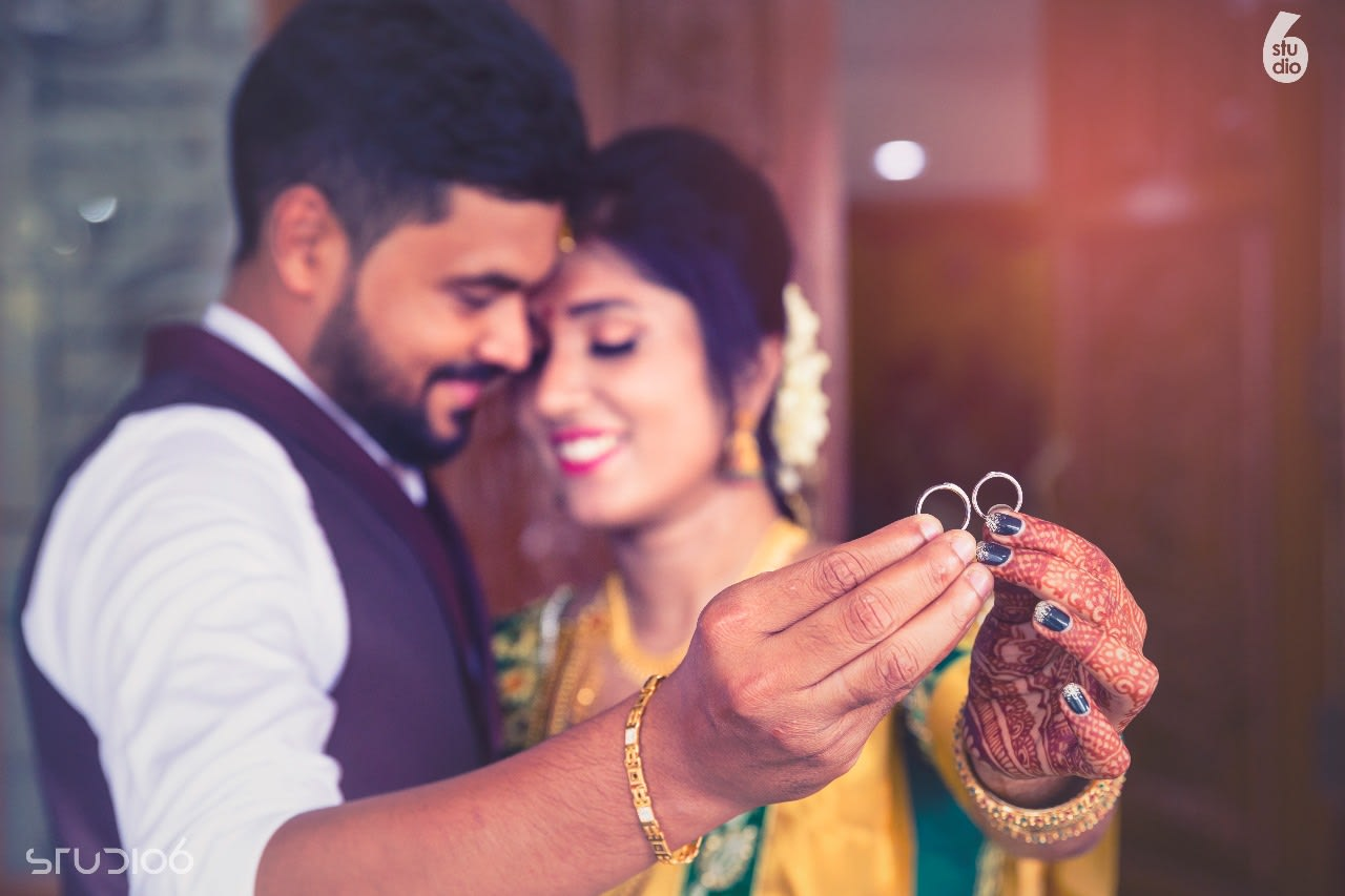 The Ring Shot by Chennai Wedding Photography Wedding-photography | Weddings Photos & Ideas