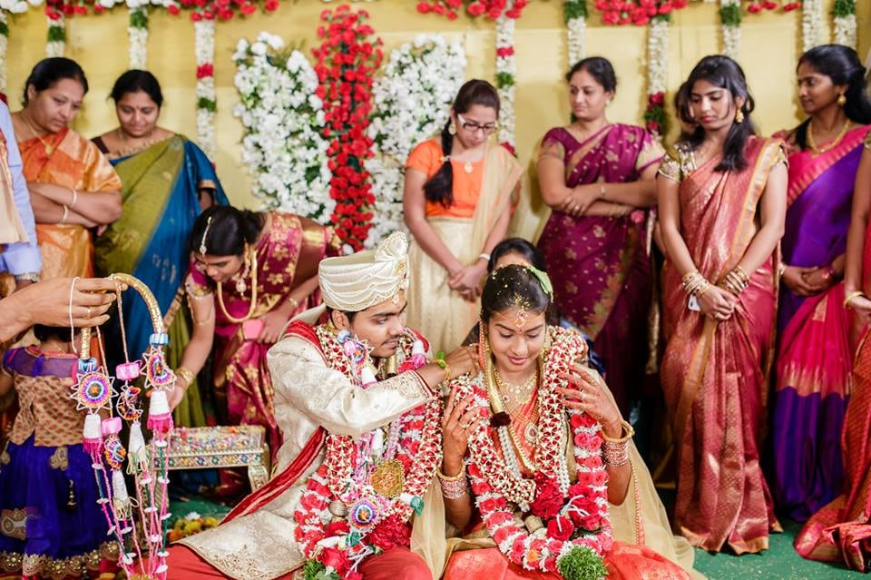 Marathi Bride and Groom by Tricky Pixels Wedding-photography | Weddings Photos & Ideas