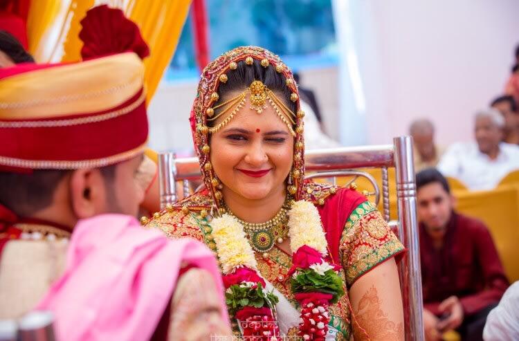 Fun Bride Pose by depthz the photo factory Wedding-photography | Weddings Photos & Ideas