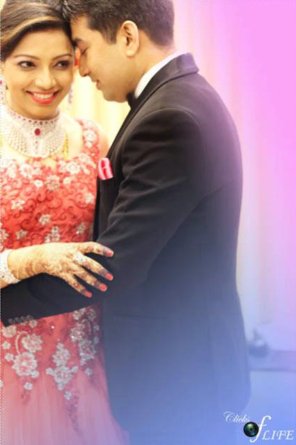 Wedding reception shoot outfits by Clicks of Life Wedding-photography   Weddings Photos & Ideas