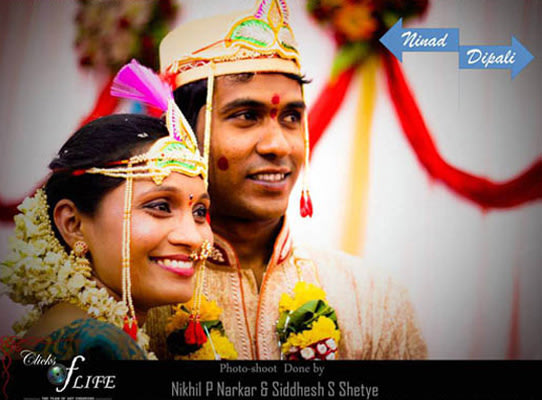 Wedding day shot by Clicks of Life Wedding-photography | Weddings Photos & Ideas