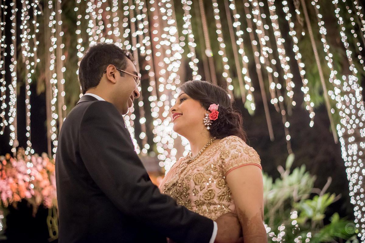 Pretty couple by Fahim Sayed Wedding-photography | Weddings Photos & Ideas