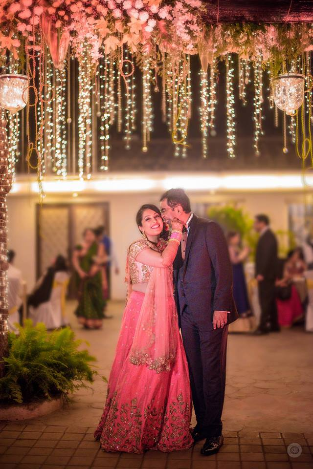 Pretty couple by Fahim Sayed Wedding-photography | Weddings Photos & Ideas
