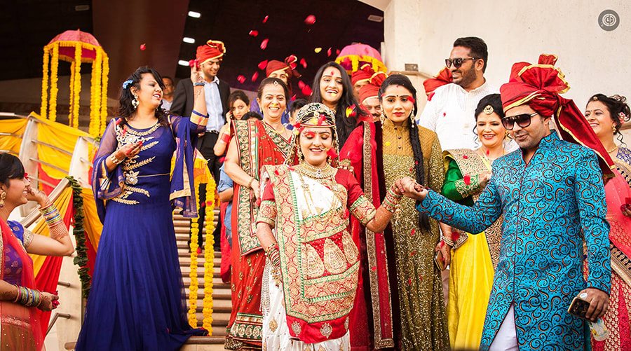 Bright picture by Fahim Sayed Wedding-photography   Weddings Photos & Ideas