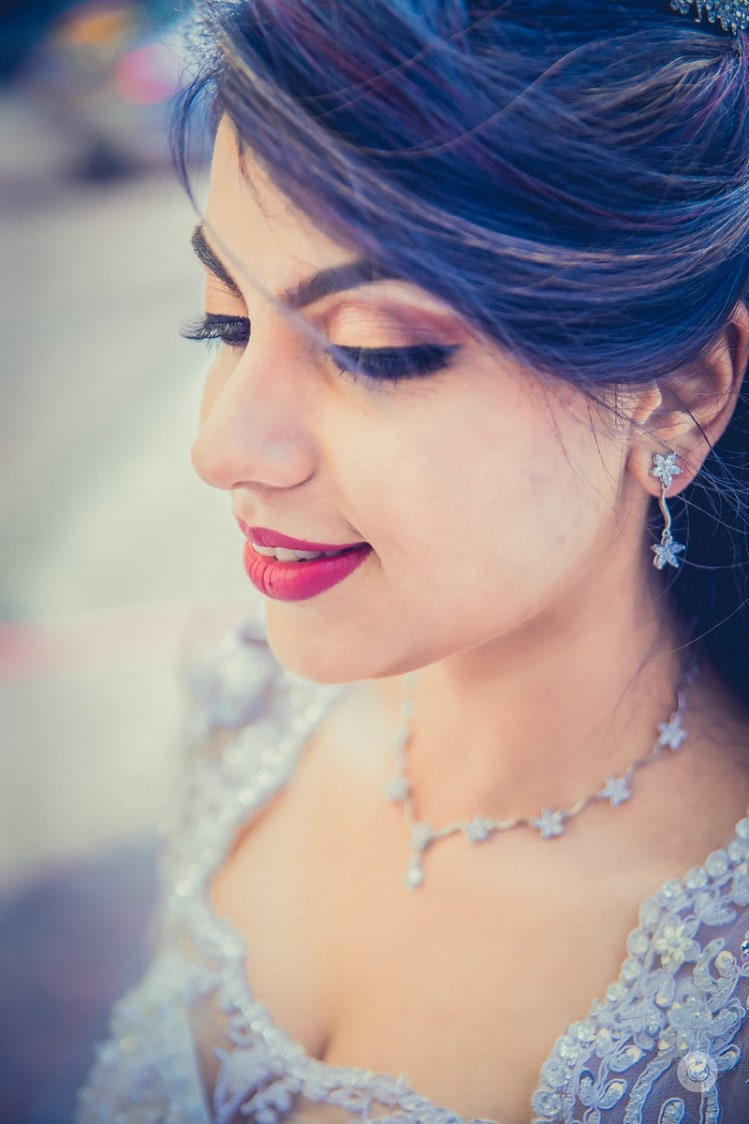 Perfect makeup by Fahim Sayed Wedding-photography | Weddings Photos & Ideas
