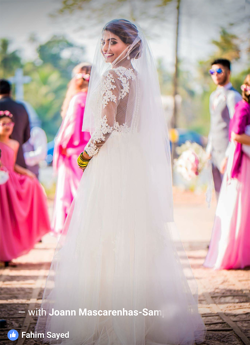Bride by Fahim Sayed Wedding-photography | Weddings Photos & Ideas