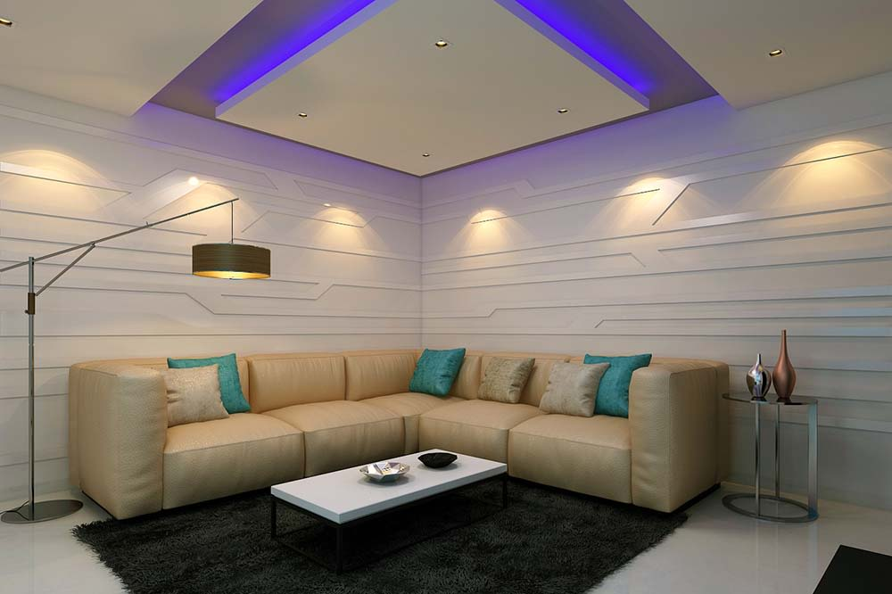 Living room! by Synergy Ash Architects Living-room   Interior Design Photos & Ideas