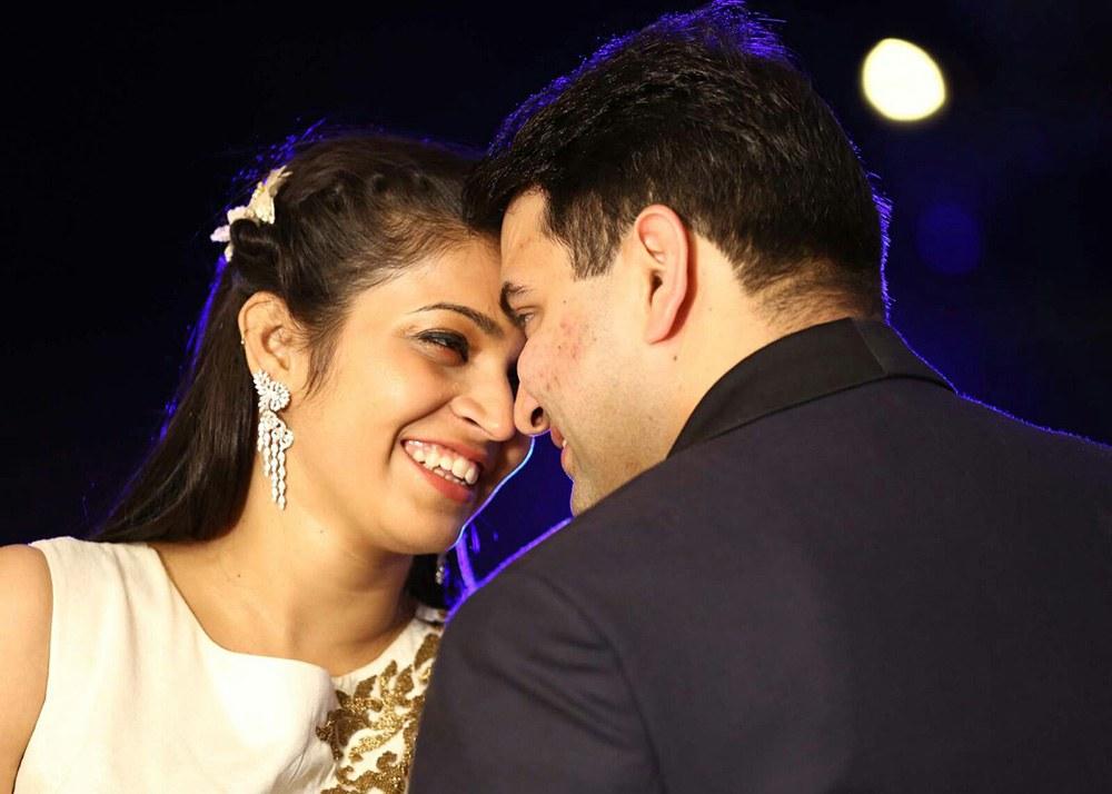 Couple fun moments by pankaj Bhatia Wedding-photography | Weddings Photos & Ideas
