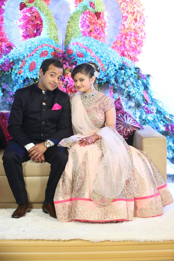 Couple wedding day shot by pankaj Bhatia Wedding-photography | Weddings Photos & Ideas