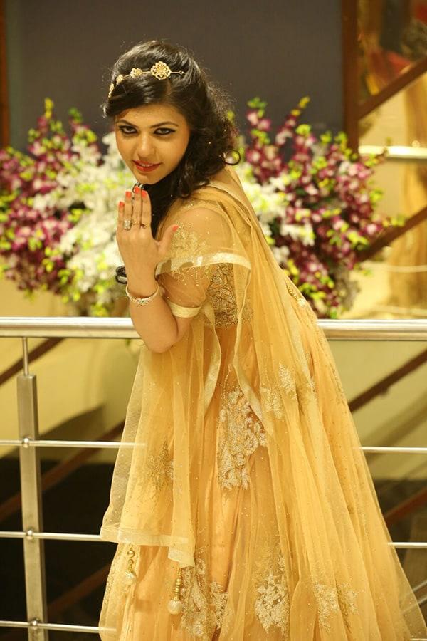 Bold bride look by pankaj Bhatia Wedding-photography | Weddings Photos & Ideas