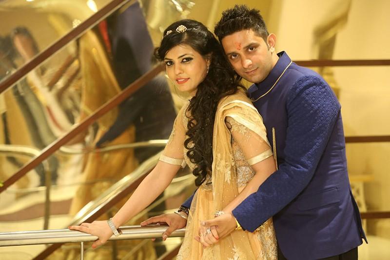 Couple close shots by pankaj Bhatia Wedding-photography | Weddings Photos & Ideas