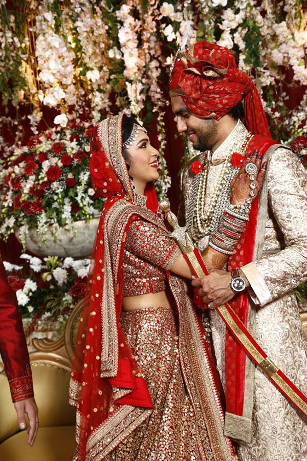 Couple wedding day by pankaj Bhatia Wedding-photography | Weddings Photos & Ideas