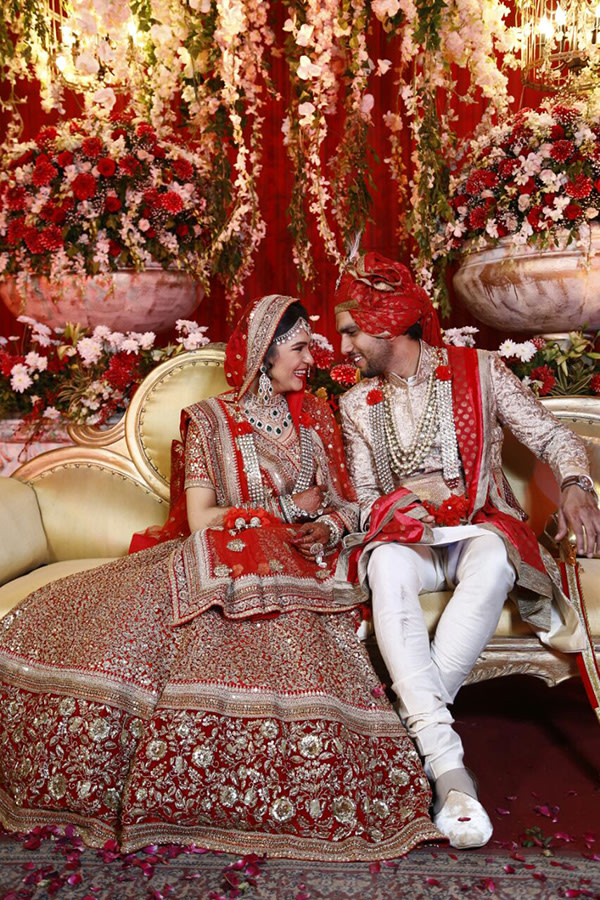 Cute couple shot by pankaj Bhatia Wedding-photography | Weddings Photos & Ideas