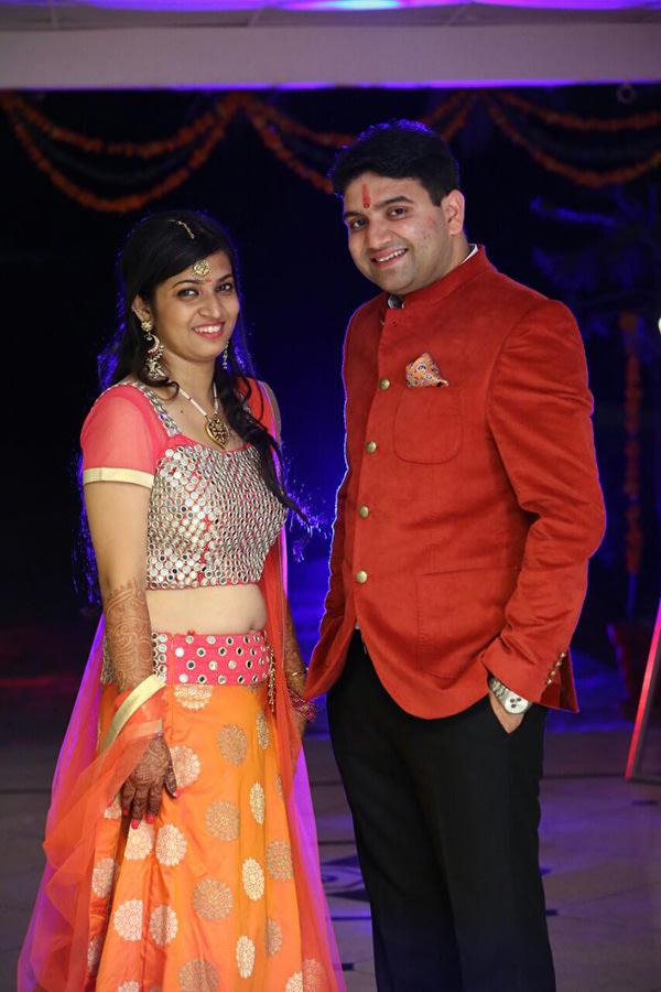 Smiling couple shot by pankaj Bhatia Wedding-photography | Weddings Photos & Ideas