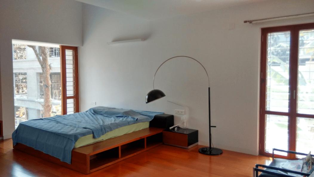 Simple bedroom! by Solid Bare Architecture Studio Bedroom | Interior Design Photos & Ideas