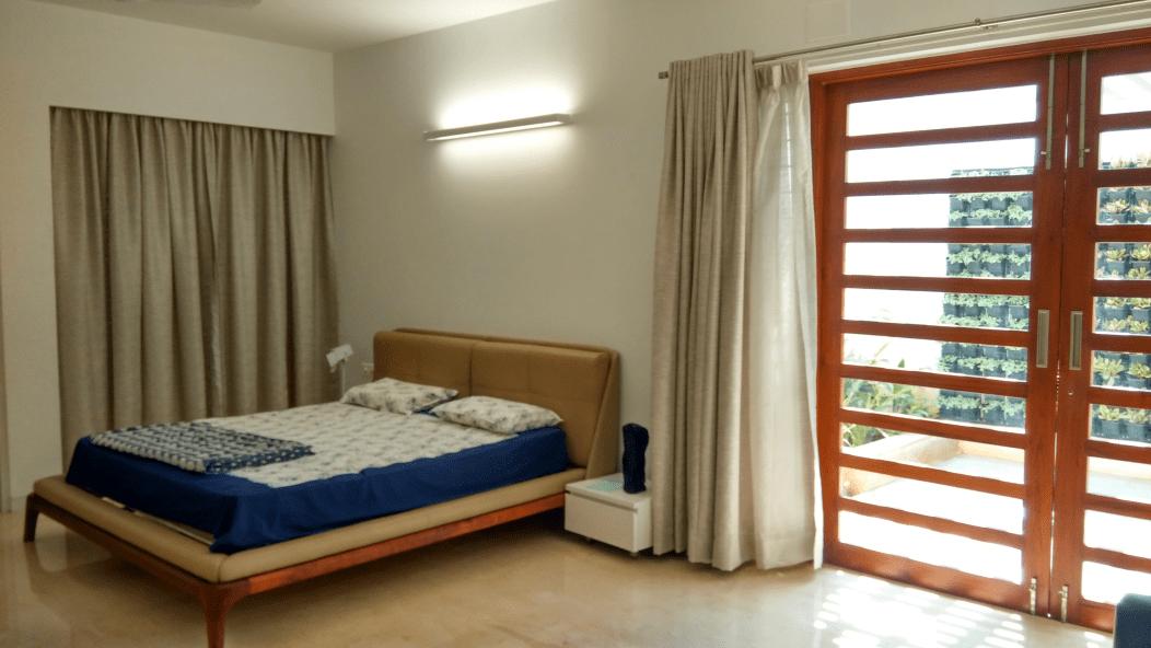 Modern Bedroom! by Solid Bare Architecture Studio Bedroom   Interior Design Photos & Ideas