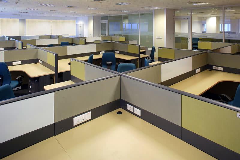 Cellular Office. by SNC Design Studio Modern | Interior Design Photos & Ideas