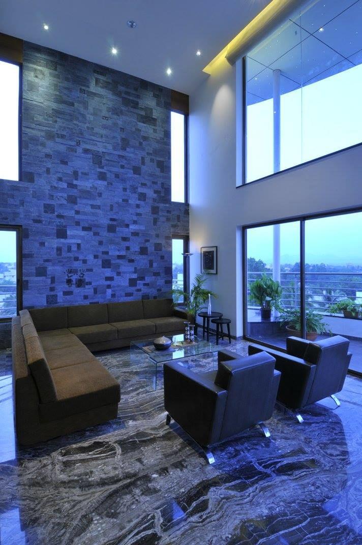 Contemporary premium living room by Midas Dezign - The Golden Touch Living-room Contemporary | Interior Design Photos & Ideas