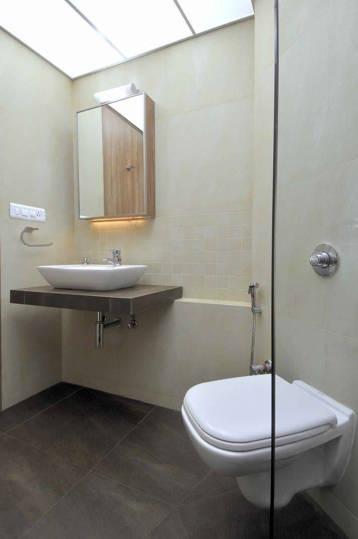 Modern bathroom by Midas Dezign - The Golden Touch Bathroom Modern | Interior Design Photos & Ideas