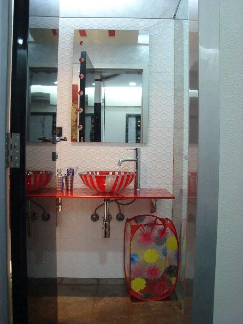 Contemporary bathroom by Midas Dezign - The Golden Touch Bathroom Contemporary | Interior Design Photos & Ideas