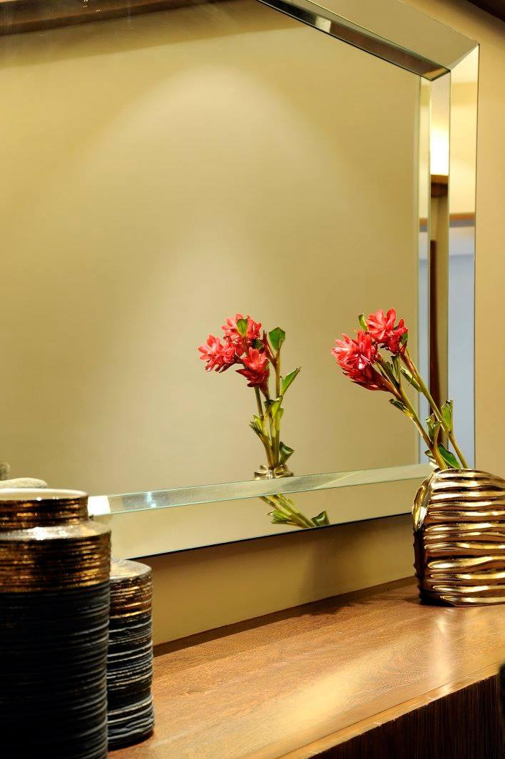 Modern bathroom by Midas Dezign - The Golden Touch Bathroom Modern   Interior Design Photos & Ideas