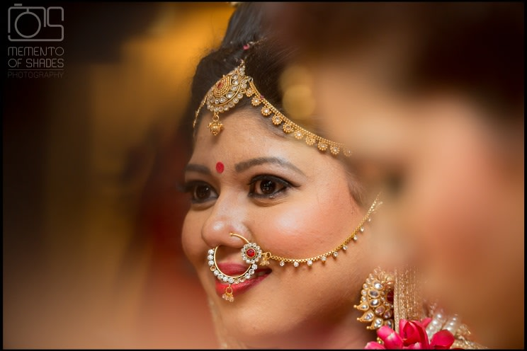 Cheery Bride by Memento of Shades Photography Wedding-photography | Weddings Photos & Ideas
