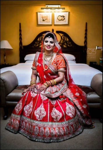 The Elegant Bride by Memento of Shades Photography Wedding-photography | Weddings Photos & Ideas