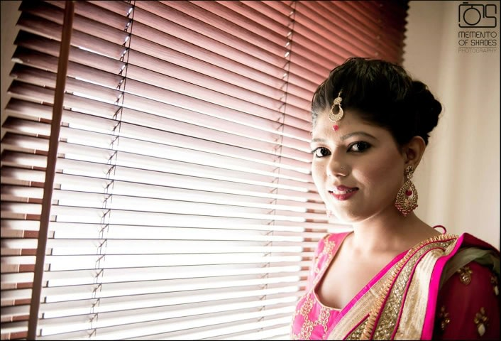 Bride expressions by Memento of Shades Photography Wedding-photography | Weddings Photos & Ideas
