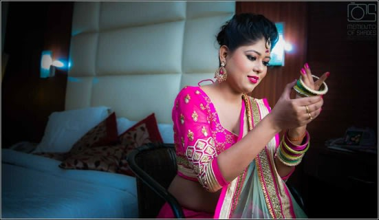 Getting ready shots by Memento of Shades Photography Wedding-photography | Weddings Photos & Ideas