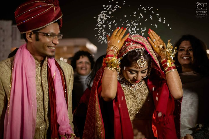 Special traditions by Memento of Shades Photography Wedding-photography | Weddings Photos & Ideas