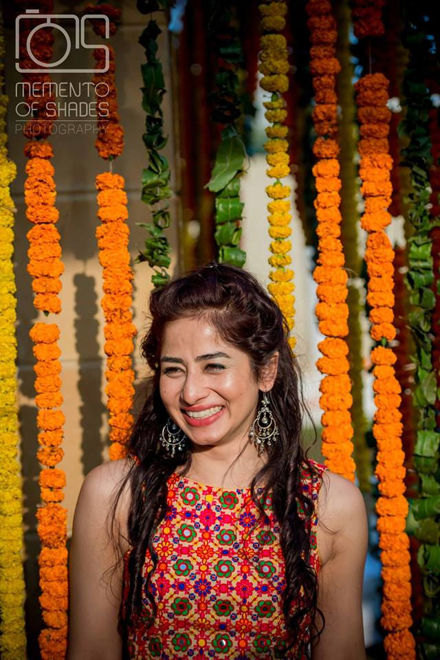 Smiling bride by Memento of Shades Photography Wedding-photography | Weddings Photos & Ideas