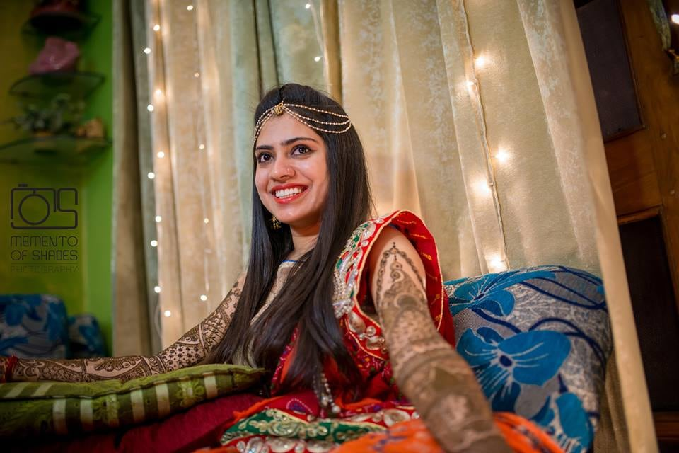 Mehendi moments by Memento of Shades Photography Wedding-photography | Weddings Photos & Ideas